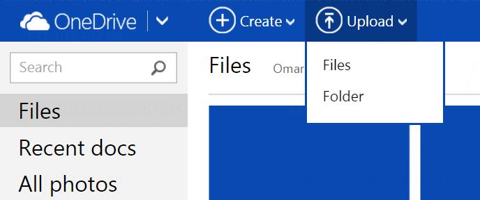 Photo of Microsoft OneDrive unterstützt jetzt 10 GB große Dateien