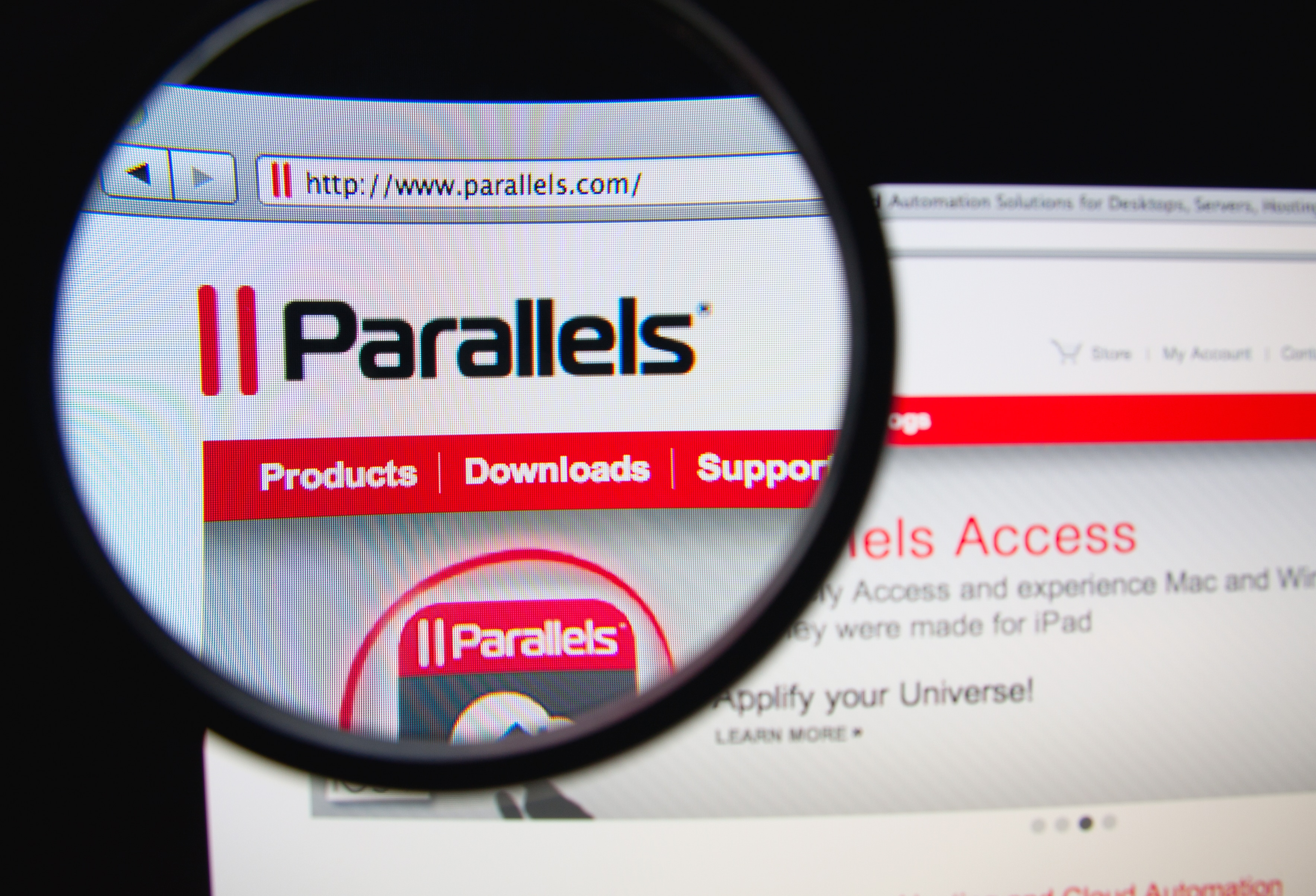 Photo of Parallels Business Solutions: Windows unter Mac