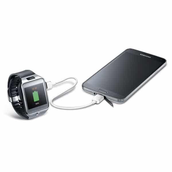 Bild von Samsung Power Sharing: Von Smartphone zu Smartphone