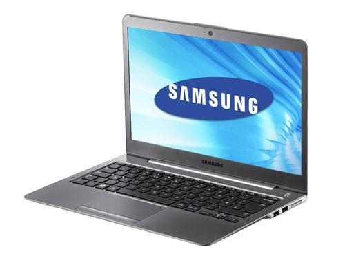 Bild von Samsung stellt Notebook-Produktion ein