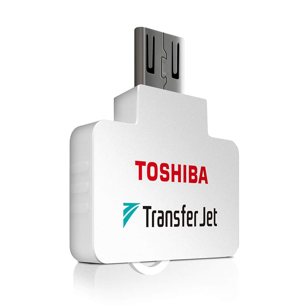 Photo of IFA 2014: Toshiba TransferJet ermöglicht Nahbereichskommunikation