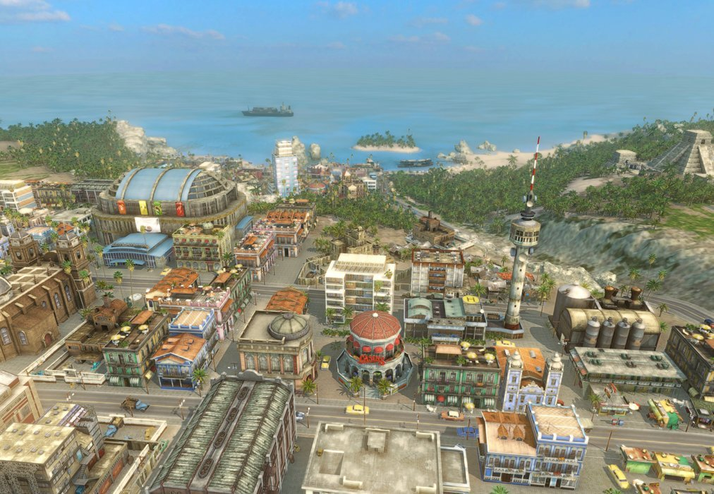 Photo of Tropico 3 für 24h kostenlos im Humble Store