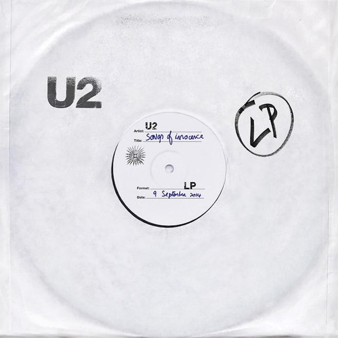 """Bild von Apple verteilt neues U2 Album """"Songs of Innocence"""" kostenlos über iTunes"""