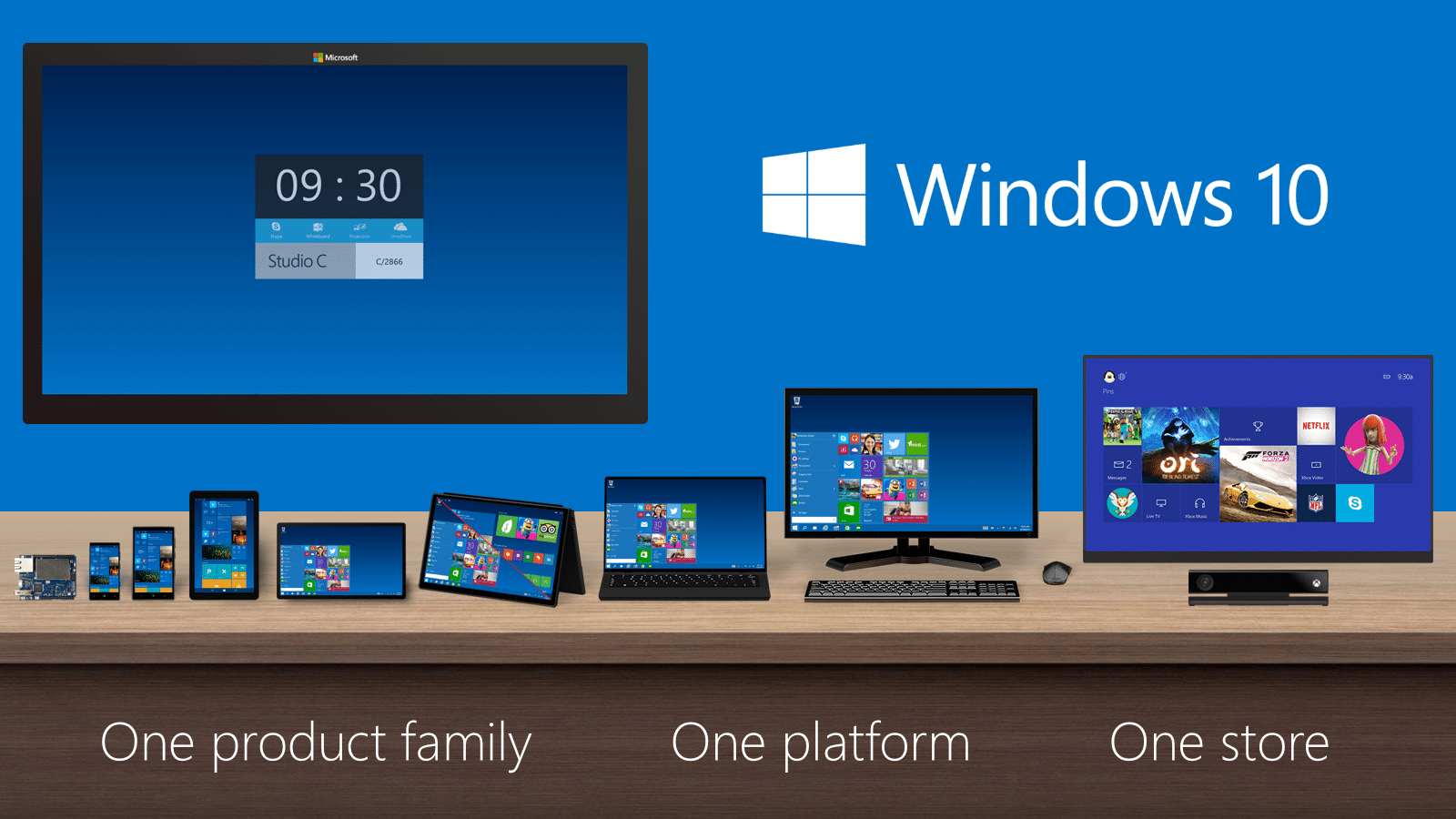 Photo of Windows 10 vorgestellt: Technical Preview Download ab morgen