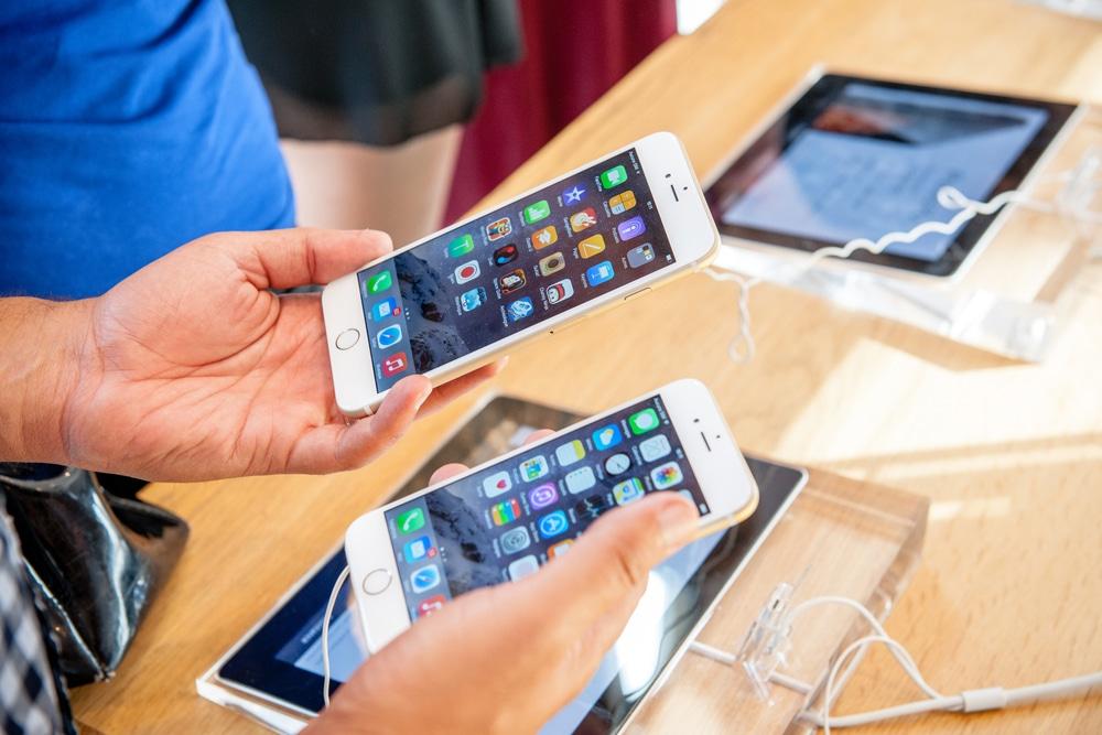 Bild von Apple verkauft 10 Millionen iPhones am ersten Wochenende