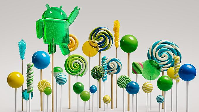 "Photo of Hier kommt das Tuning: Android 5.0 ""Lollipop"""