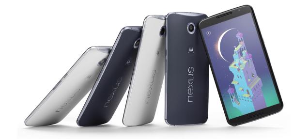 Photo of Nexus 6: Größer, Besser, Motorola