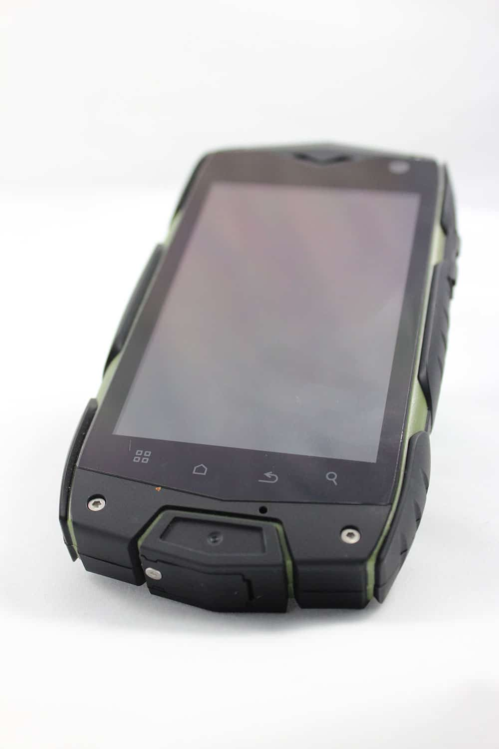 Photo of Testbericht: Icefox Thunder (Outdoor Smartphone)