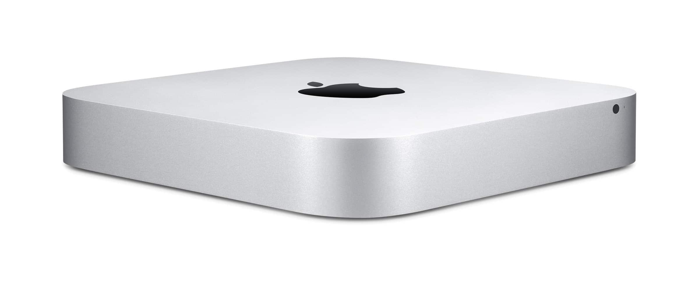 ram aufr stung beim neuen mac mini ist nicht mehr m glich. Black Bedroom Furniture Sets. Home Design Ideas