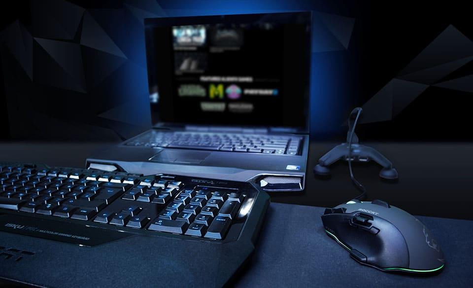 Photo of ROCCAT und Alienware starten eine exklusive Partnerschaft