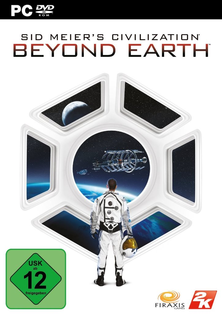 Photo of Sid Meier's Civilization: Beyond Earth im Test