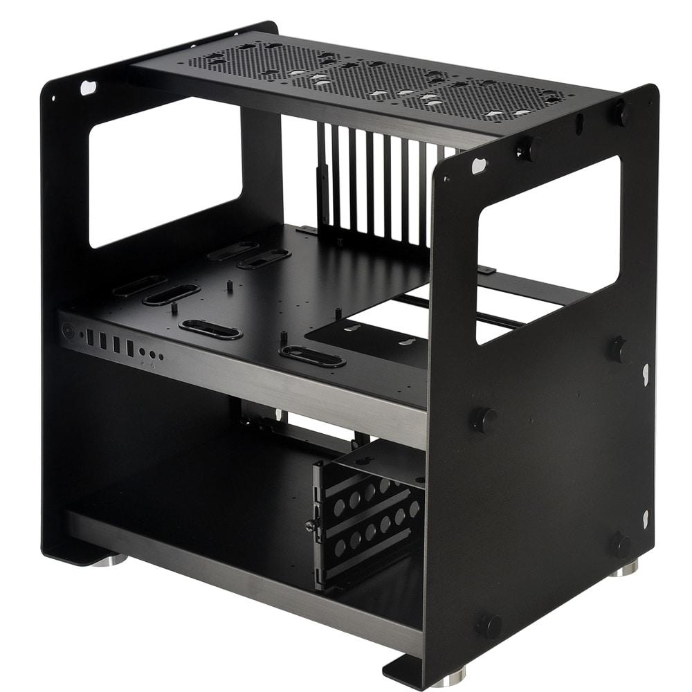 Bild von Lian Li kündigt neuen Benchtable PC-T80 an