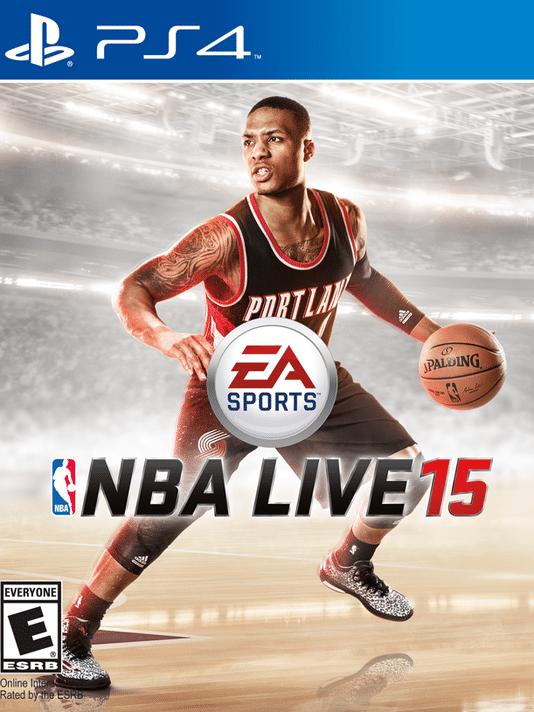 Bild von NBA Live 15: Weiterhin kein Konkurrent zu NBA 2K15