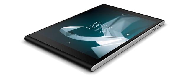 Photo of Jolla Tablet: Erstes Tablet mit Sailfish OS
