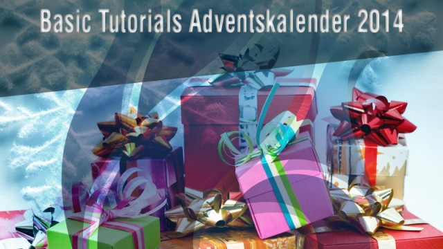 Adventskalender 640x360 - Der Basic Tutorials Adventskalender 2014