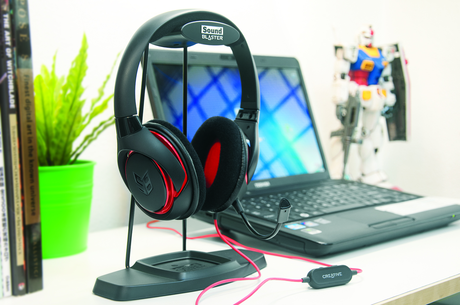 Photo of Testbericht: Creative SB Inferno Gamer-Headset