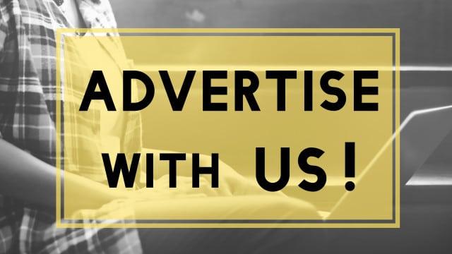 Werbung 1 640x360 - Ihre Werbung auf Basic Tutorials