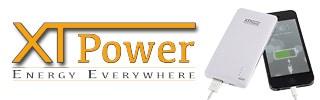 XTPower Logo