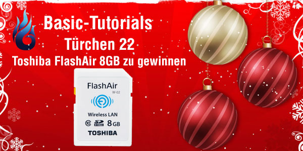 Photo of Basic Tutorials Adventskalender 2014: Tag 22