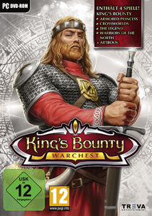 Bild von King's Bounty: Warchest im Test