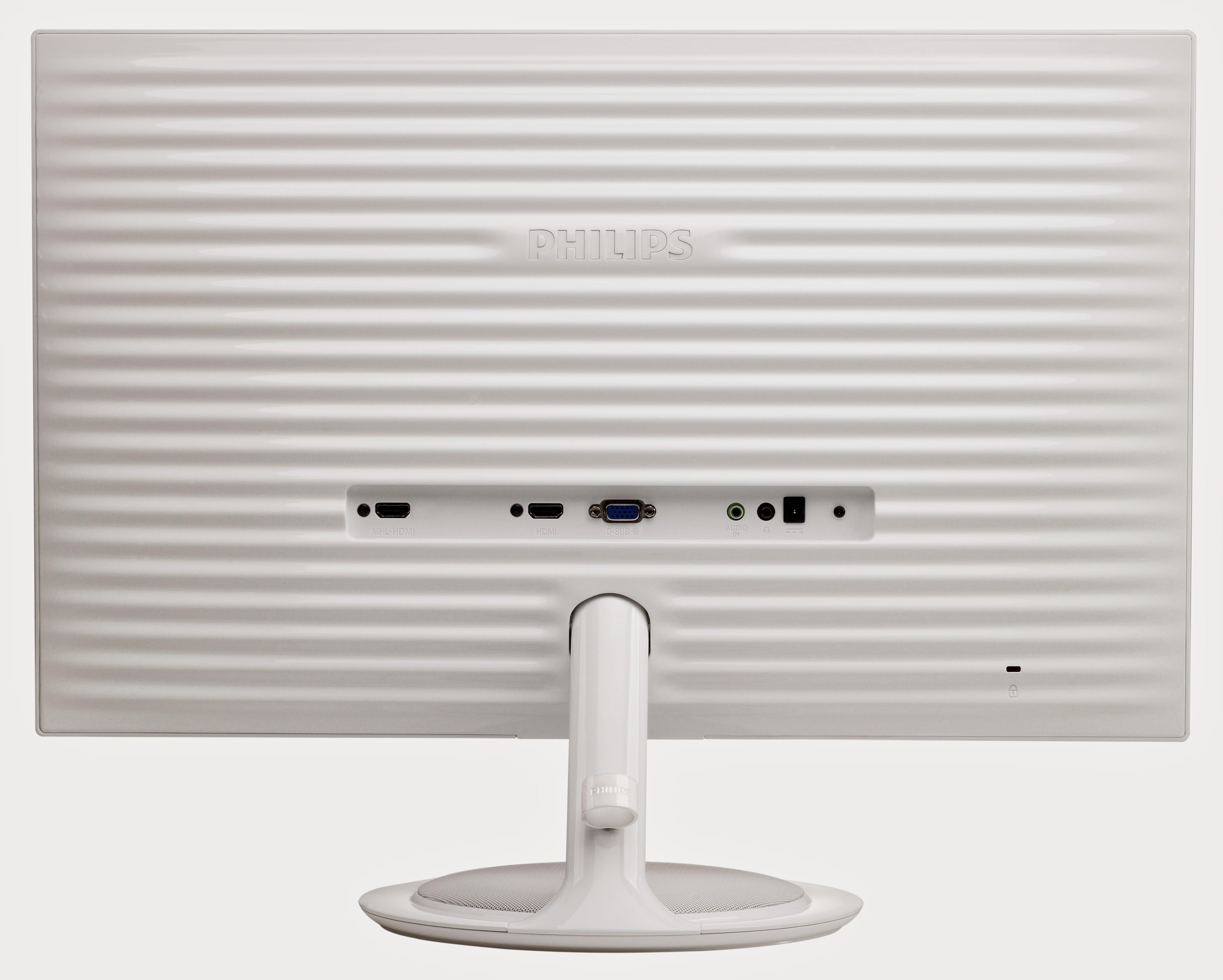 Philips stellt neuen 27 Zoll Monitor Moda 2 vor