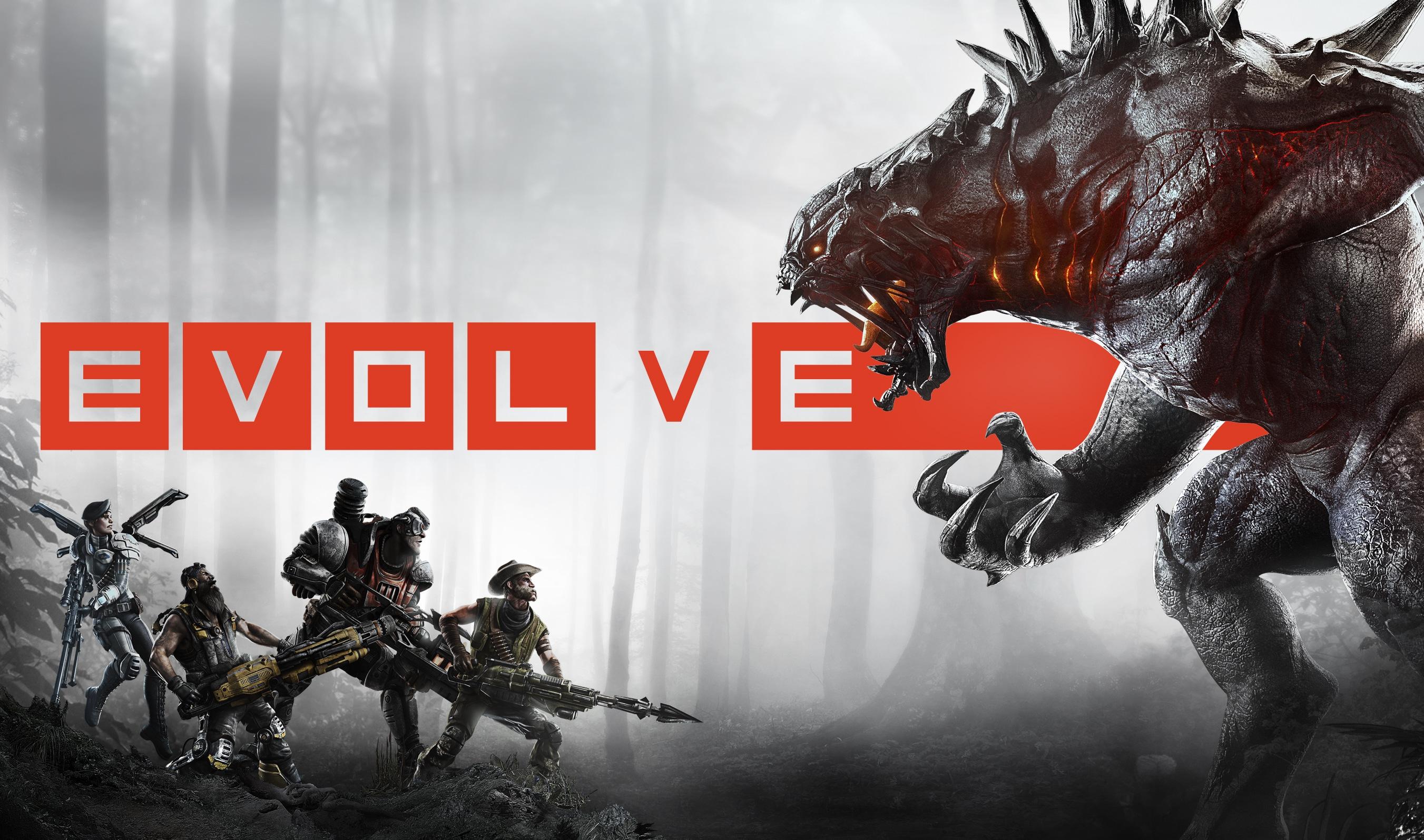 Photo of Evolve: Evacution mit drei neuen Spielmodi angekündigt