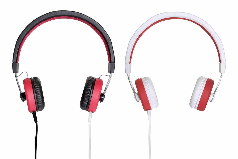 """Bild von Maxell stellt neuen Kopfhörer KUMA mit """"Share it""""-Funktion vor"""