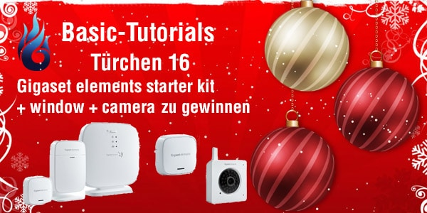 Photo of Basic Tutorials Adventskalender 2014: Tag 16