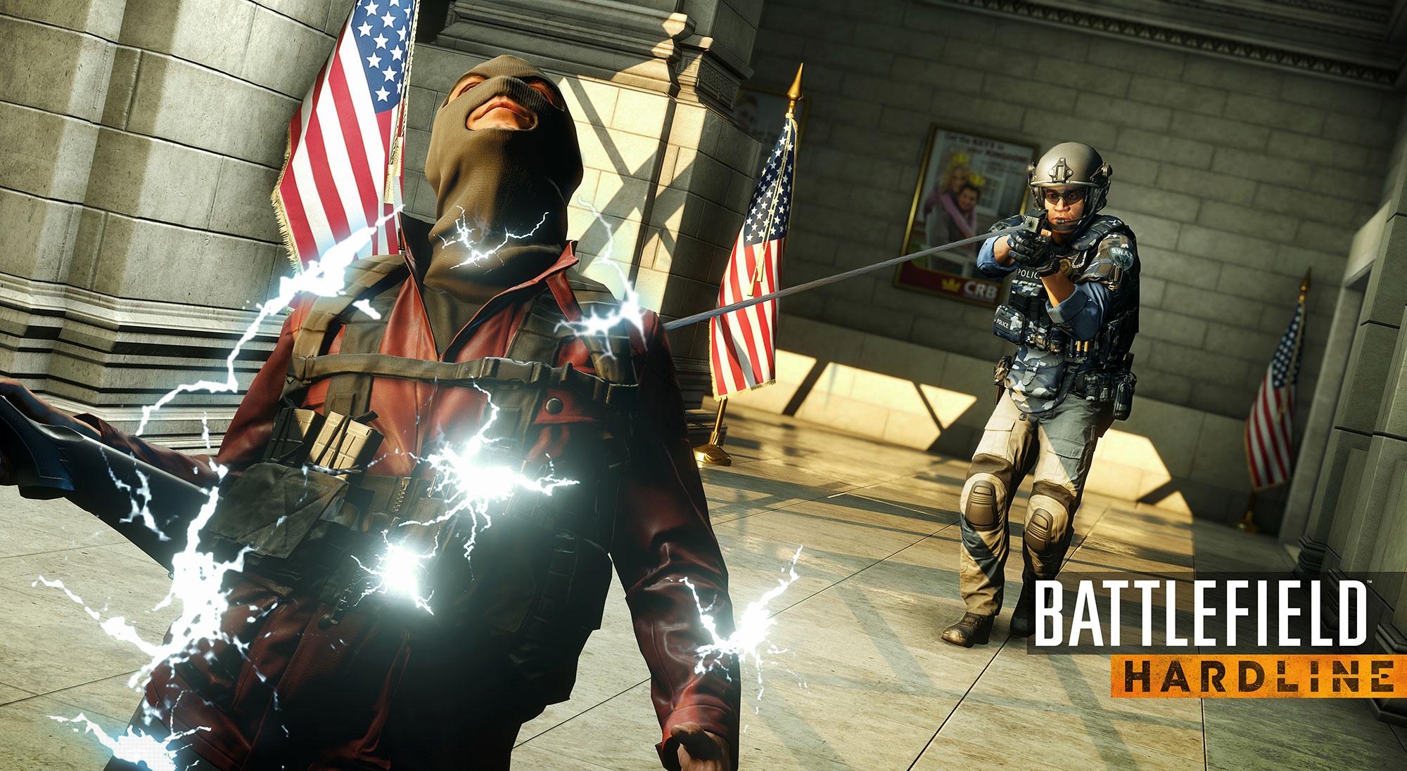 Photo of Battlefield Hardline: EA lädt zum Betatest des Mehrspieler-Modus ein