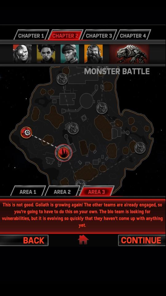 Photo of Evolve: Hunters Quest für Smartphones und Tablets veröffentlicht