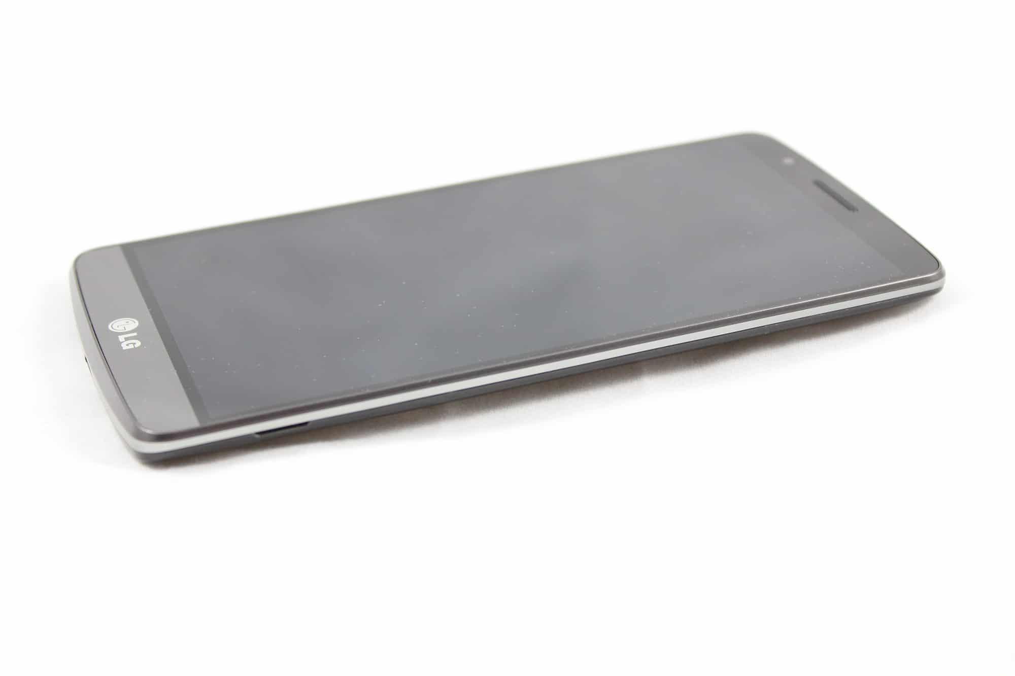Photo of Handschmeichler LG G3 mit 16 GB im Test