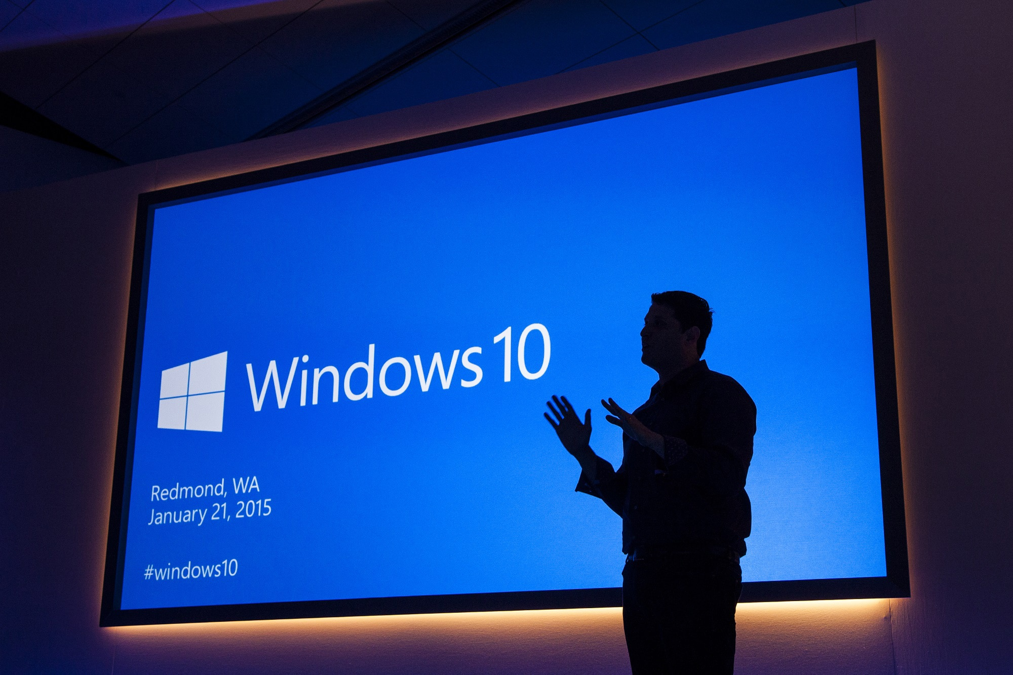 Bild von Verschenkt Microsoft Windows 10 wirklich?