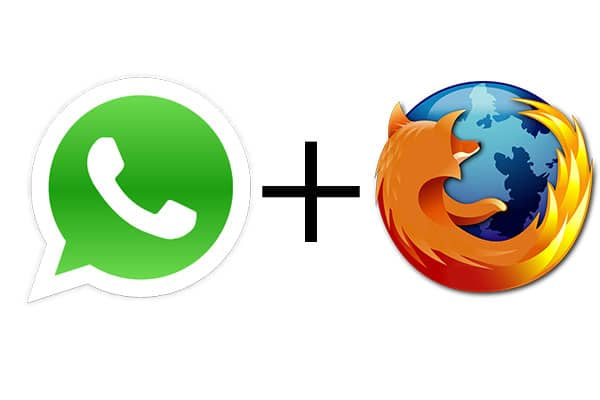 Photo of WhatsApp Web jetzt auch für Firefox und Opera
