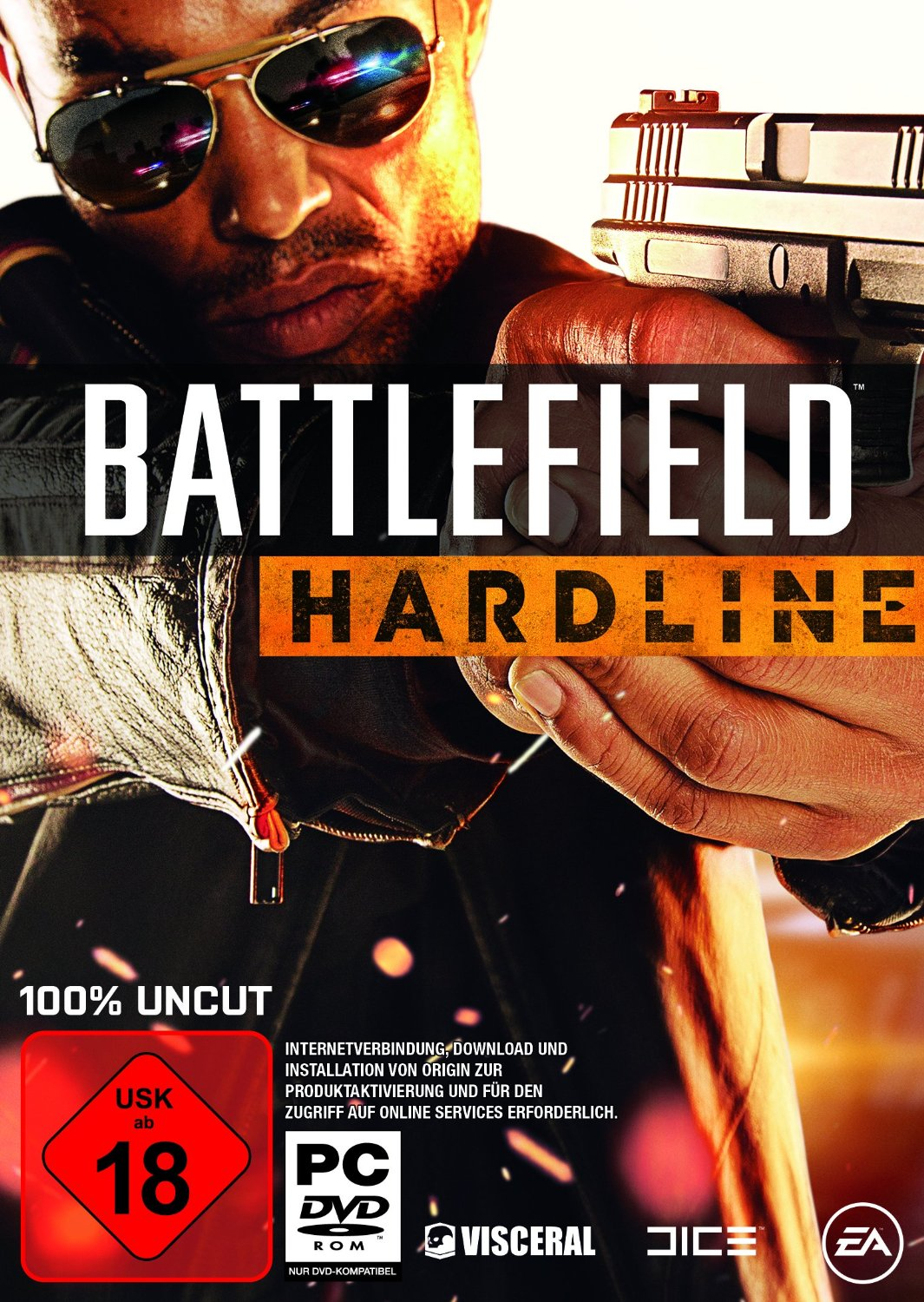 Photo of Battlefield mal anders: Battlefield Hardline im Test
