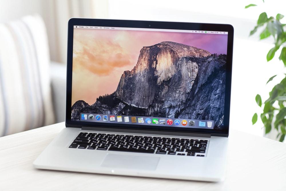 Photo of Apple streicht Windows-7-Unterstützung für MacBook Pro und Air