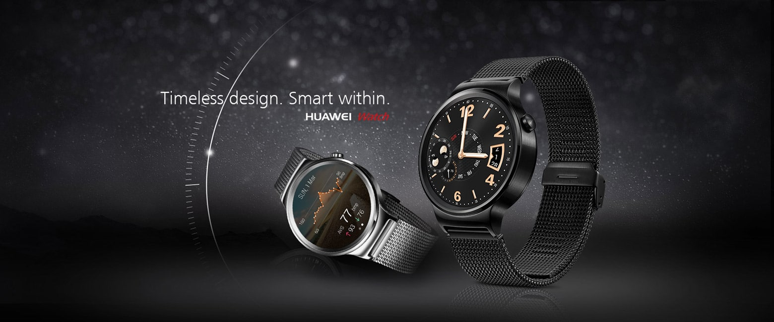 Photo of Huawei Watch: Aktivierte Lautsprecher in der neuen Test-Firmware