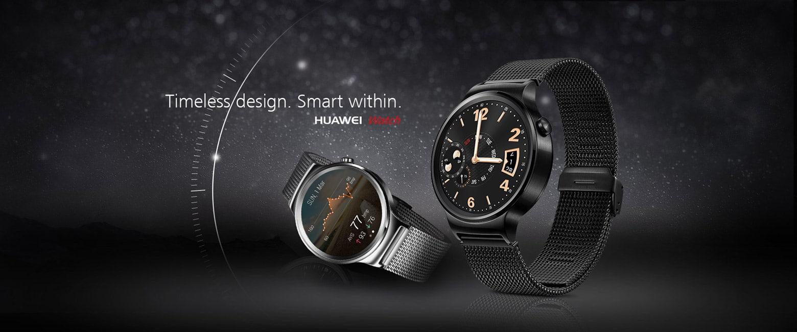 Photo of Huawei Watch ab 349 Euro vorbestellbar