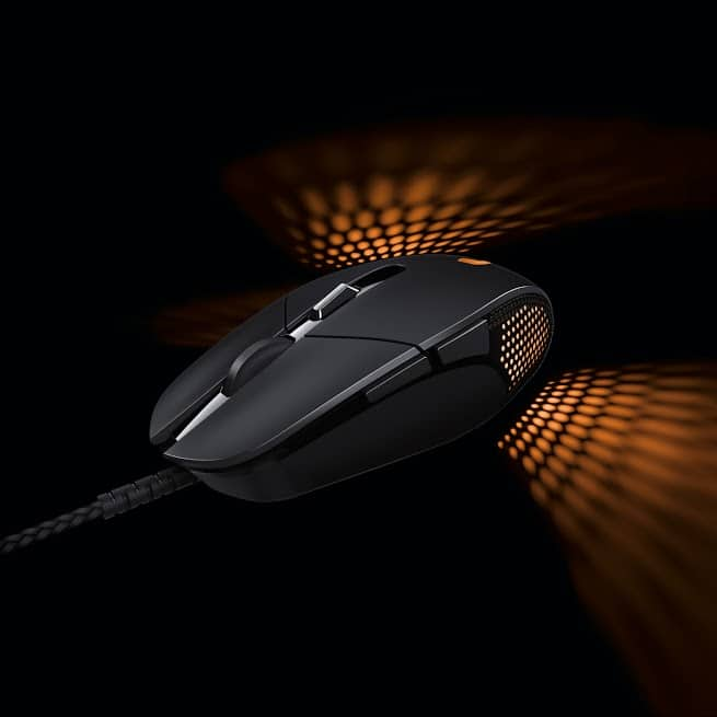 Photo of Logitech stellt neue Gaming Maus vor