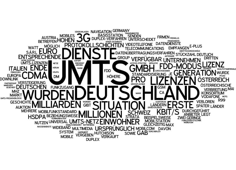 Bild von Telefónica Deutschland fusioniert UMTS-Netze von O2 und E-Plus