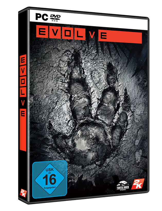 Photo of Evolve – die hochgelobte Monsterjagd