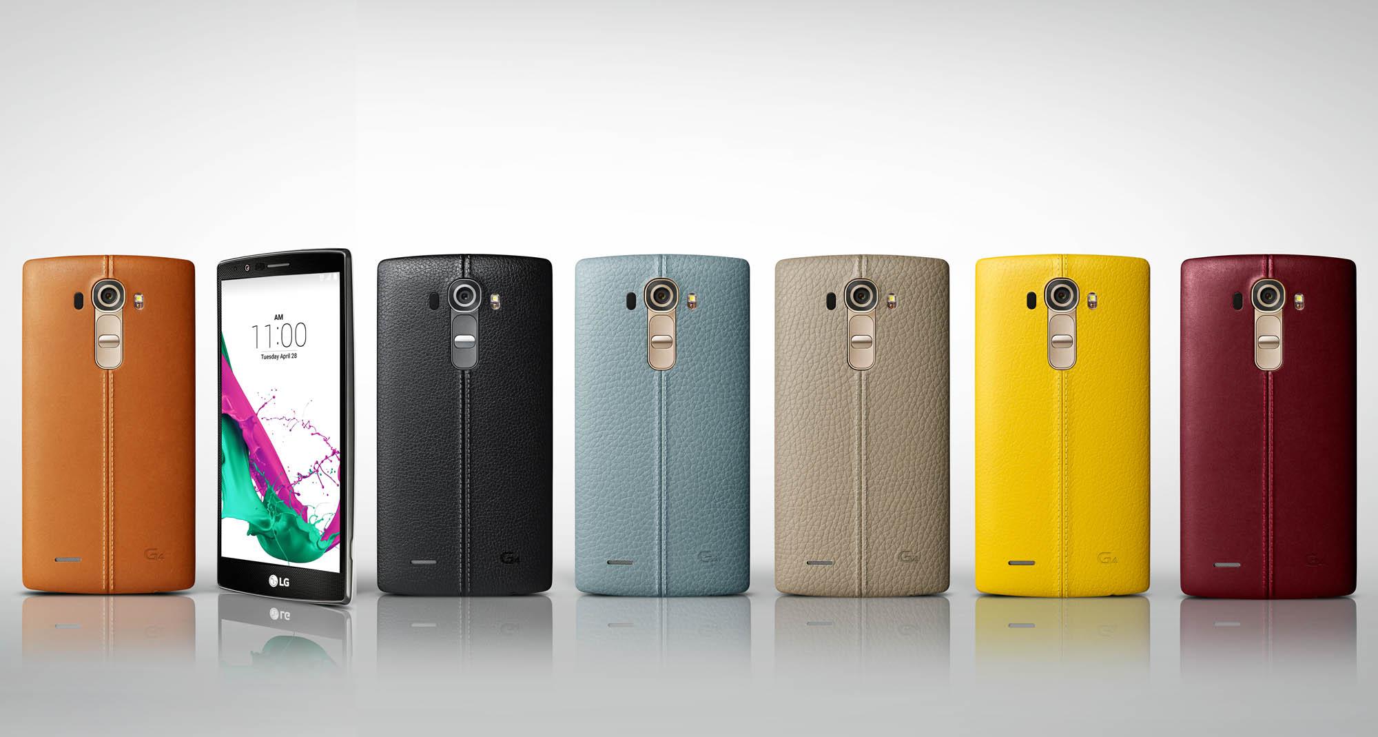 Photo of LG startet die G4 Verbraucher-Kampagne mit 100 Testern heute
