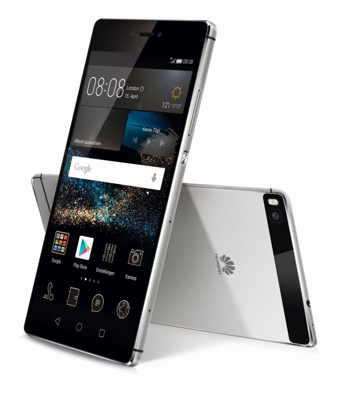 Photo of Huawei P8 und P8 Max offiziell vorgestellt