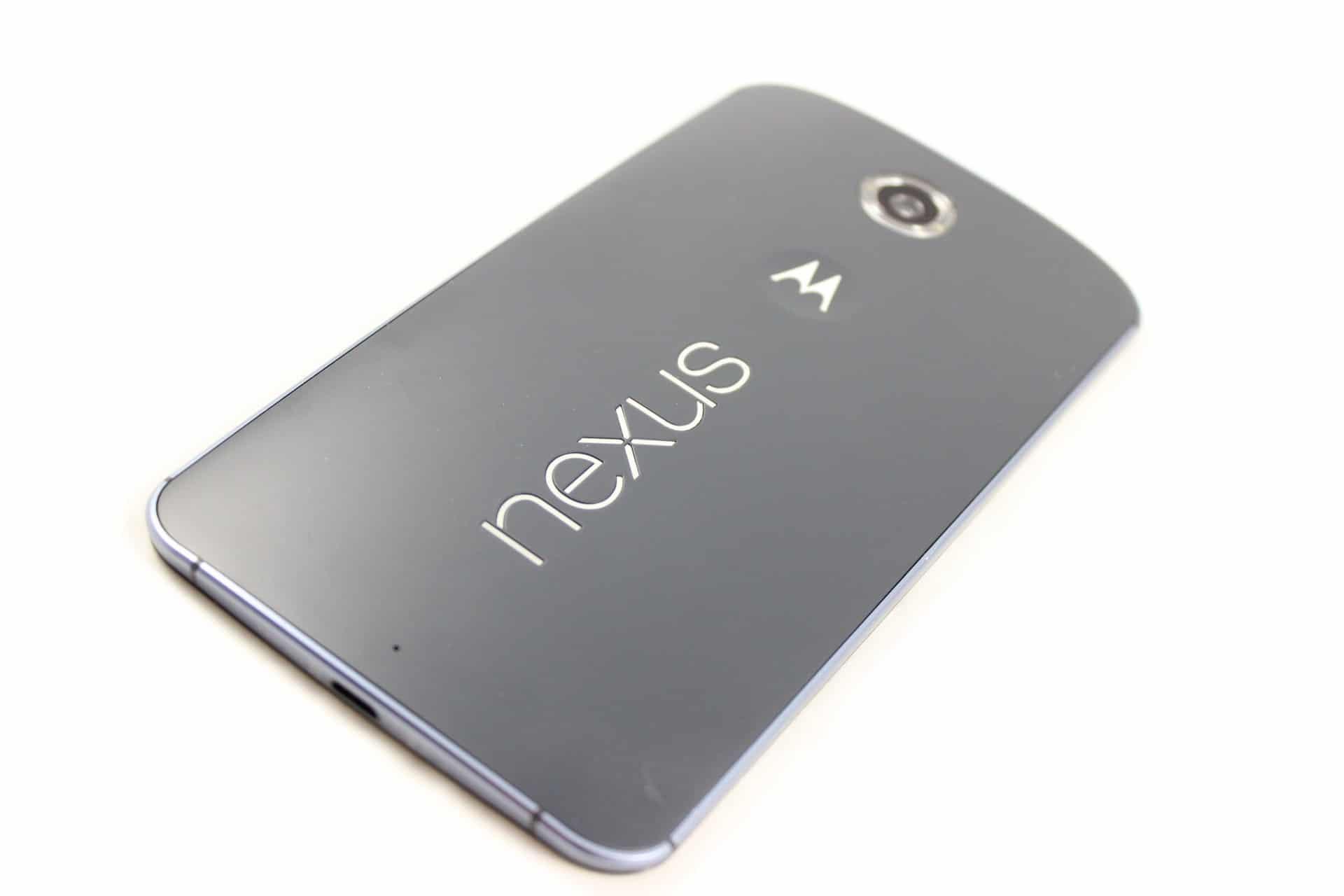 Photo of Willkommen in der 6-Zoll-Klasse! Nexus 6 im Test.