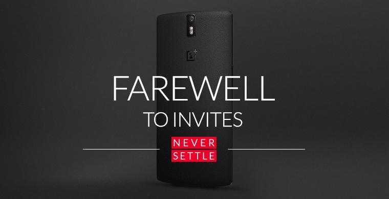 Bild von OnePlus One ab sofort frei erhältlich