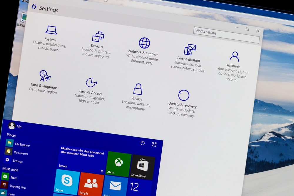 Photo of Windows 10 Preview steht mit Build 10074 zum Download bereit