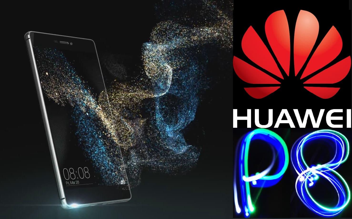 Photo of Aufschluss zur Edelliga? Das Huawei P8 im Test