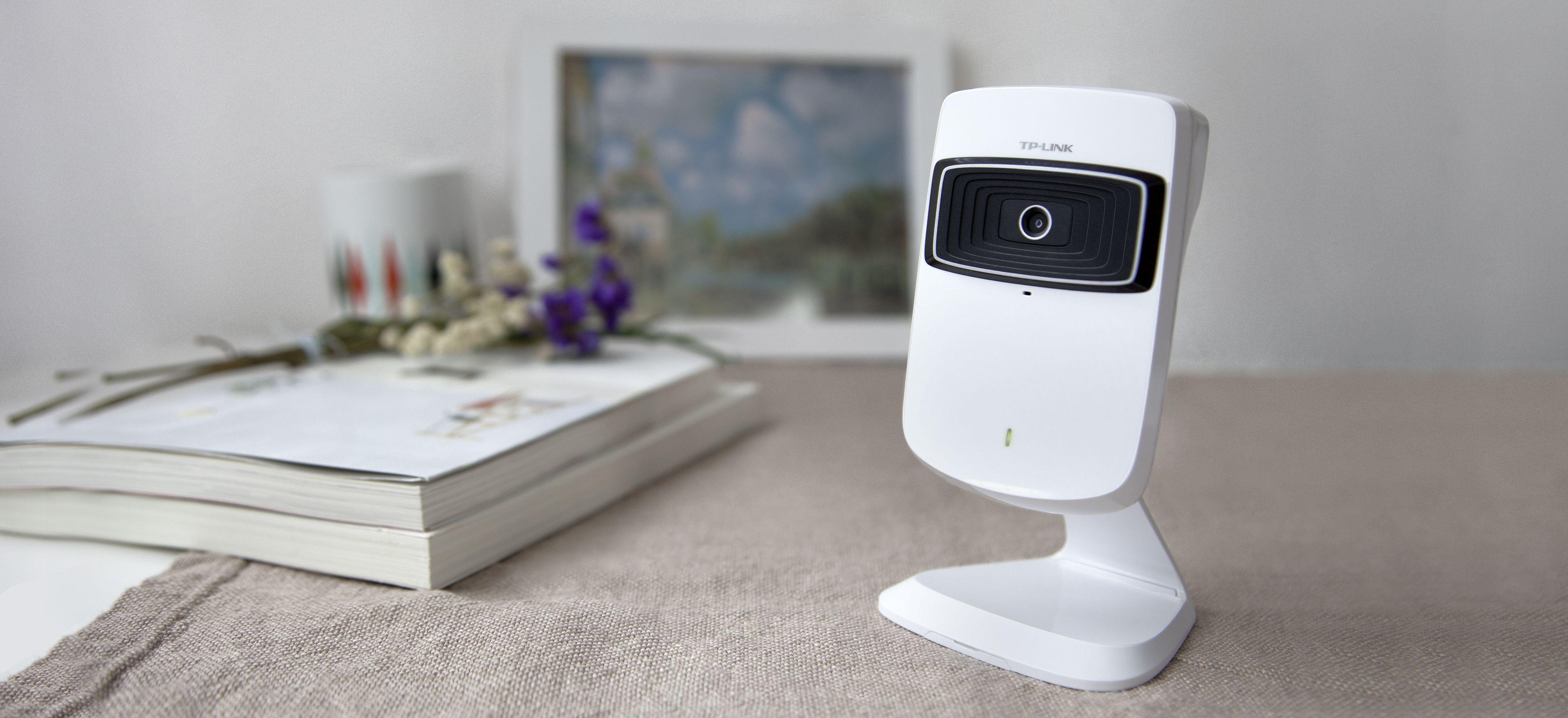 Photo of TP-LINK stellt zwei neue Cloud-basierte IP-Kameras vor