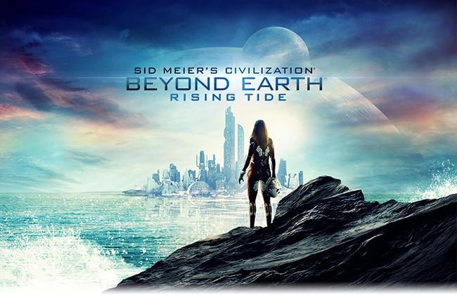 Photo of Sid Meier's Civilization: Beyond Earth – Rising Tide Add-On angekündigt