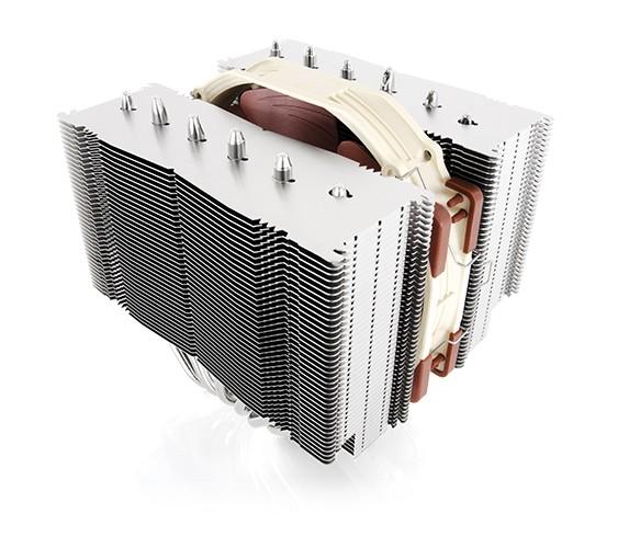 Photo of Noctua stellt zwei neue CPU-Lüfter für Gehäuse mit Platzmangel vor