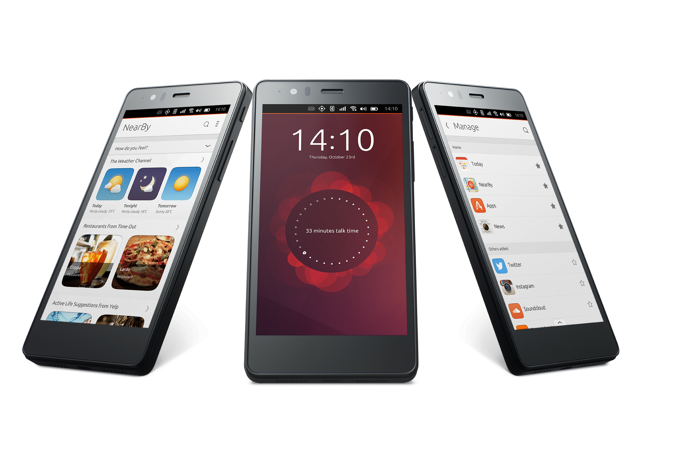 Photo of BQ stellt Aquaris E5 HD Ubuntu Edition vor